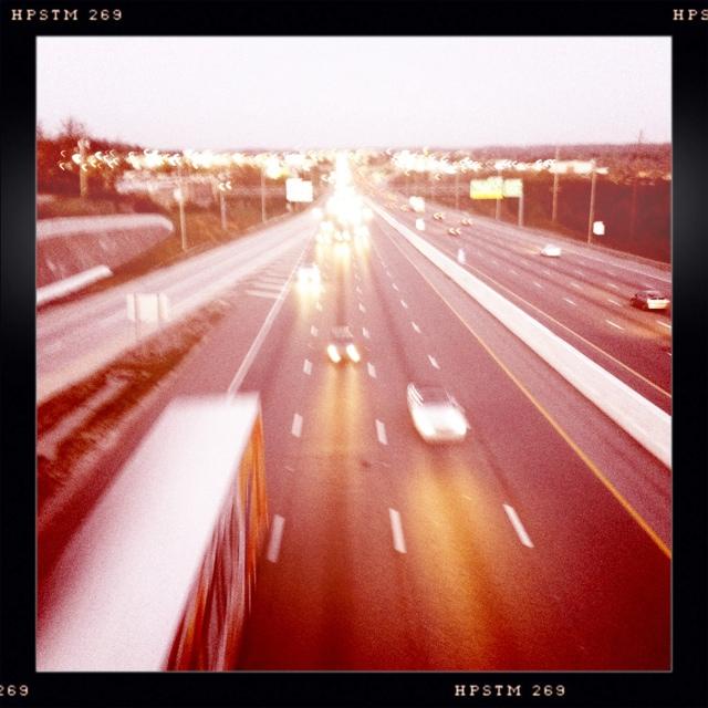 Morning Commute